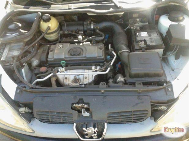 Excelente Peugeot 206 xr 1.4 2001