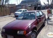 Vendo excelente auto daewoo racer aÑo 93