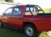 Excelente camioneta toyota doble cabina año 2004