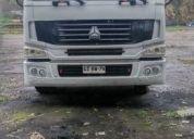 Vendo tractocamion sinotruk aÑo 2011 modelo tr 336