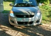 Vendo excelente suzuki new swift 2014