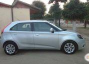 Vendo excelente auto mg3 2013