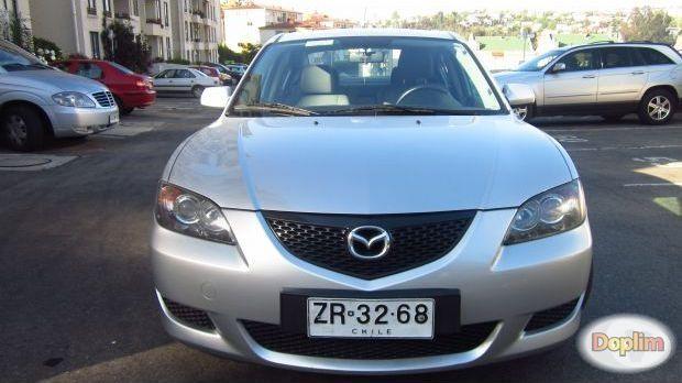 Excelente Mazda 3 sedan impecable segundo dueÑo