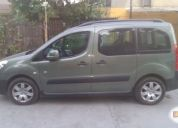 Vendo peugeot tepee outdoor active full