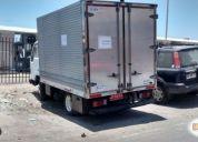 Excelente camión frigorifico excelente estado