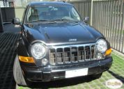 Excelente jeep cherokee limited 3.7 2007