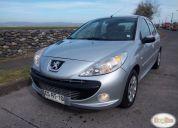 Excelente Peugeot 2008 Concepcion