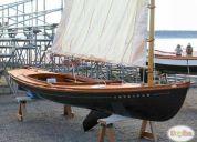 Veleros , botes y canoas canadienses de madera,contactarse!