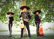 Mariachis en santiago ¡¡ las más lindas serenatas !!