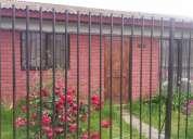 Vendo linda casa en villa el indio la serena