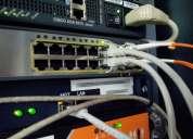 """Traslado centrales telefonicas"""" nitsuko, siemens, samsung etc. """"cableado instalacion punto"""