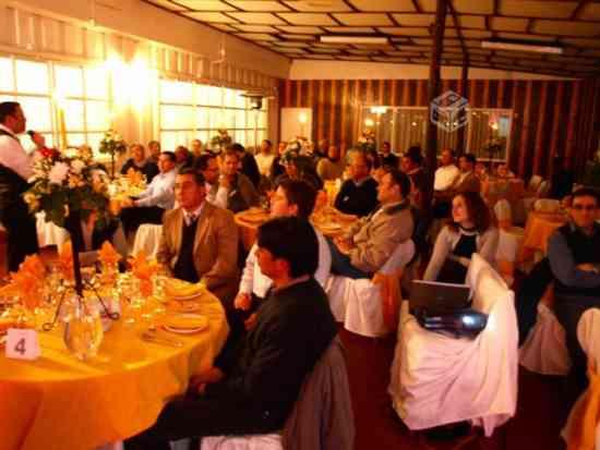 Agencia de Promotoras, Anfitrionas, Trade Marketing y Activaciones de Marca Cuarta Región