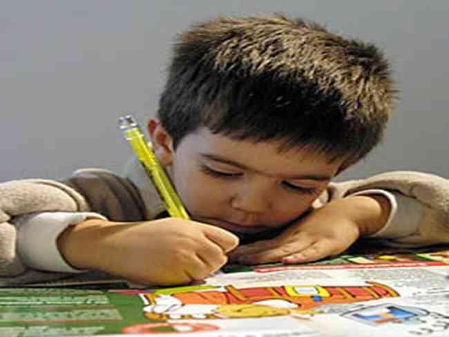 Psicopedagoga a Domicilio Apoyo escolar en Vacaciones Huechuraba