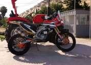 Moto honda 2013