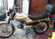 Motorrad 100 cc