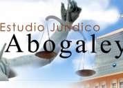 Abogaley, asesoria legal de todo tipo