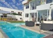 Vc360 hermosa casa vista al mar- bosques de montemar - concÓn