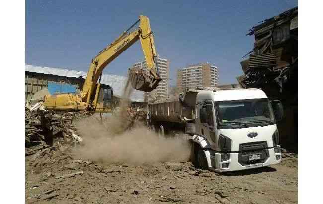 demoliciones santiago ñuñoa 227098271 providencia las condes
