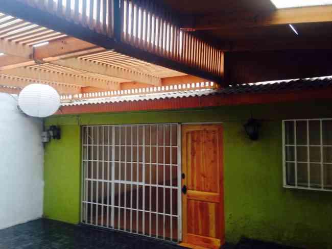 Arriendo Amplia Casa en sector norte  de Antofagasta.