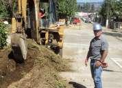 constructor civil , servicios de construcciÓn , asesorÍa tÉcnica y elaboracion de proyectos