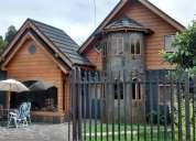 Cómoda casa de veraneo en villarrica