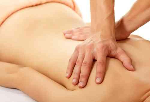 Dolor de cuello y espalda? masajes descontracturante 76880301