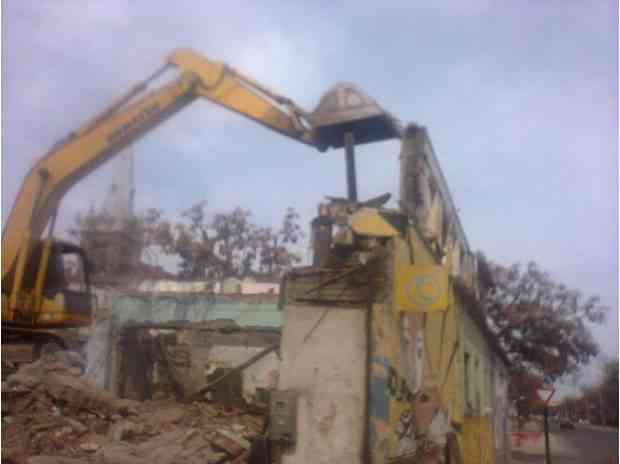demoliciones santiago centro 227098271 retiro escombros ñuñoa todo stgo