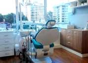 Vendo clínica dental temuco full (derechos de llave) por traslado