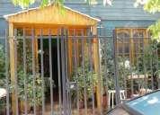 Busco: casa por terreno con riego 5 hectarea o mas,contactarse!