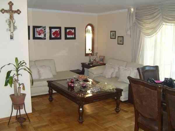 Excelente Casa 165/340m2 sector Lo Matta, Vitacura