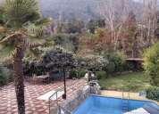Excelente casa con piscina,contactarse!