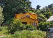 Linda casa en chiguayante