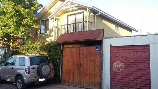 Colina casa grande al lado de municipalidad colina,Contactarse!