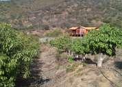Casa en condominio ecologico