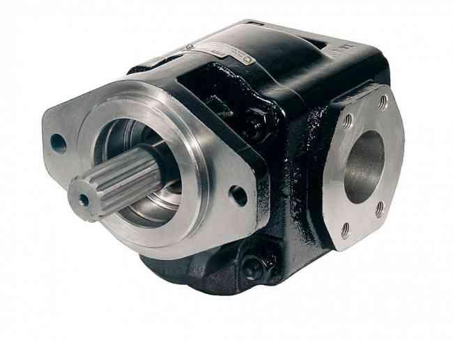 Parker Motor Hidráulico
