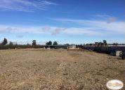 Excelente propiedades terreno parque industrial