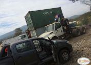 arriendo contenedores bodega y oficina