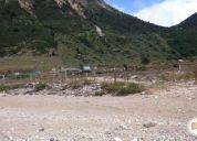 excelente propiedad minera de oro plata y cobre