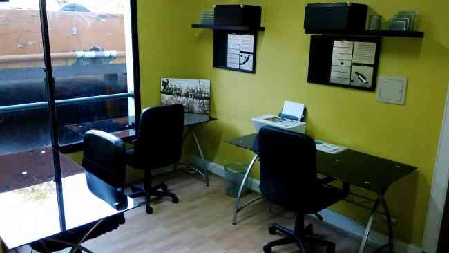 Arriendo de oficinas compartidas y of virtuales santiago for Oficinas compartidas