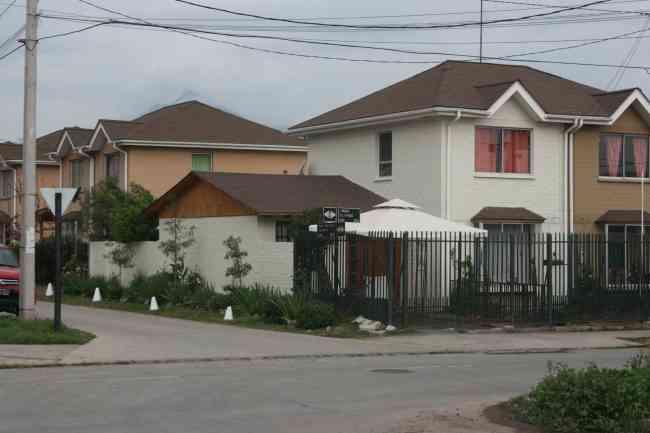 Vendo casa o permuto por parcela