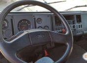 Excelente ford cargo modelo : 915, año : 2004