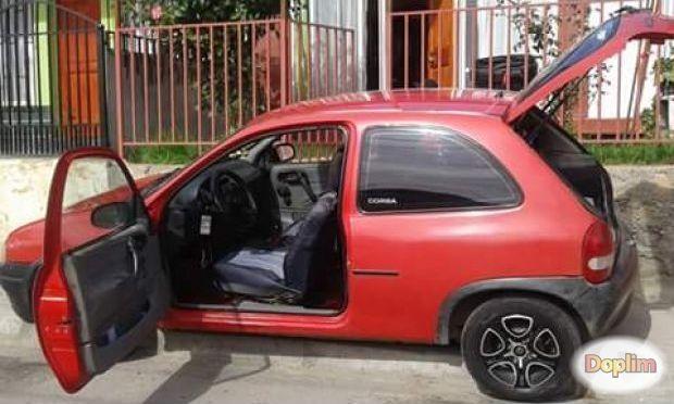 Vendo Mi Opel Swng 1.4 1995