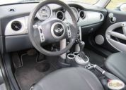 Oportunidad! 2003 mini cooper. en chiloé.