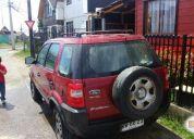 Se vende jeep economico ford ecoesport 2007.oportunidad!