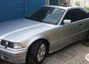 Vendo bmw coupe 325i