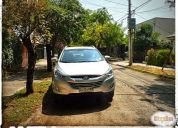 Hyundai new tucson 20111. en santiago.
