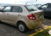 Vendo auto suzuki swift dzire 2013