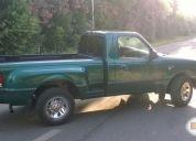 Vendo excelente camioneta ford ranger baratisima. en talagante.