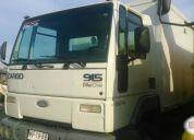 Excelente camion ford cargo 915 año 2006. en santiago.