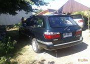 Excelente mazda 626 1998. en concepción.